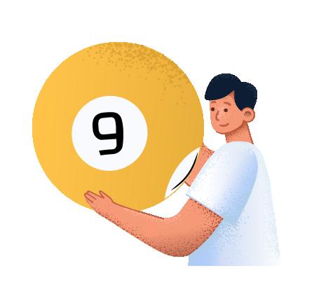 Comprobar los resultados de Oz Lotto online