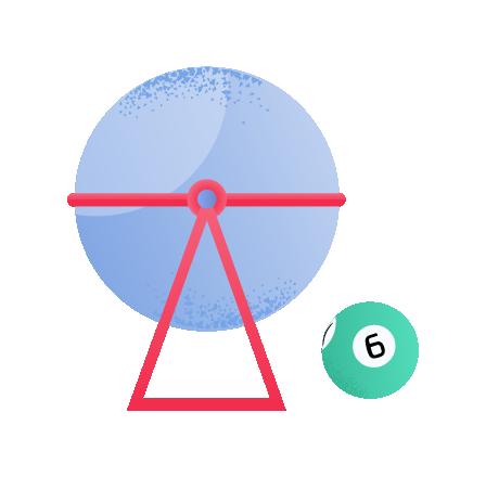 Resultados de Oz Lotto para un hombre que marcó los números erróneos en su boleto