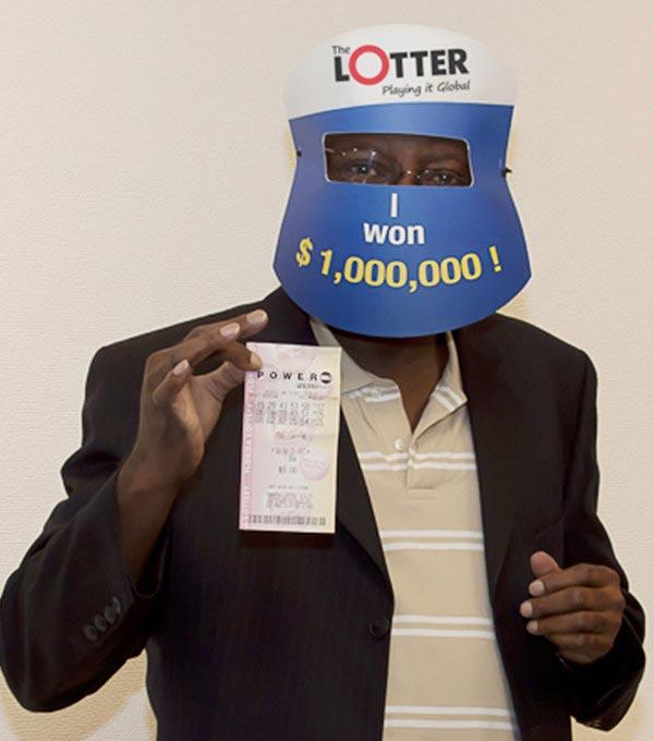 $1 millón Powerball