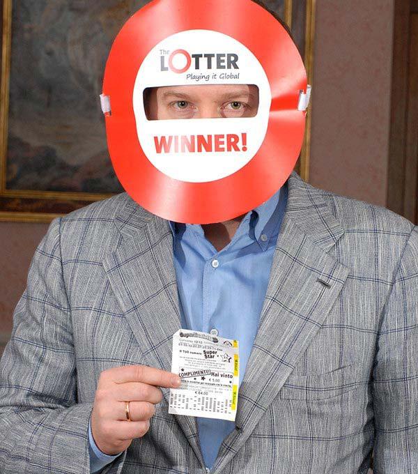 Ganador de Letonia de theLotter Perú