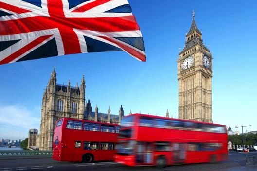Un nigeriano gana 20.000 £ en un sorteo suplementario de la lotería del Reino Unido
