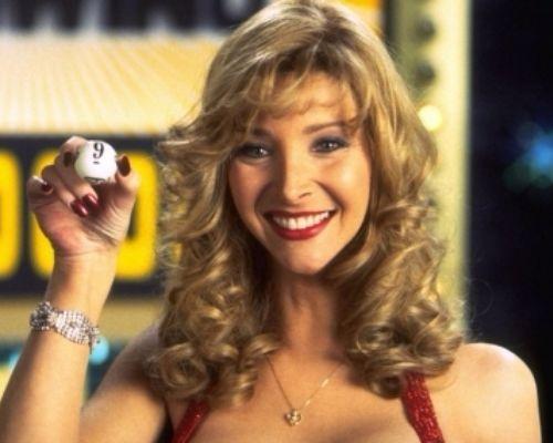 Las 7 mejores películas de lotería