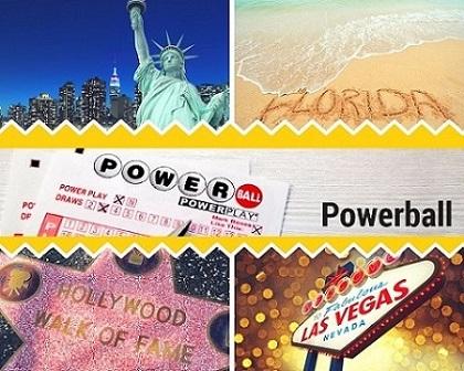 ¿Qué pasa si gana la lotería de Estados Unidos siendo peruano?