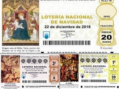 Loterías y rifas