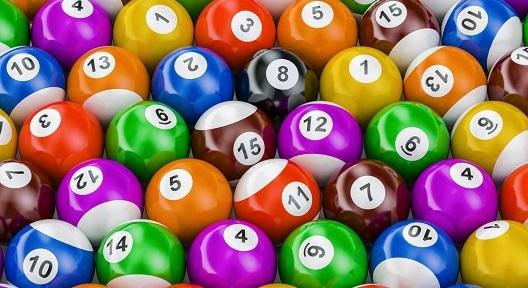 Mejores chances lotería