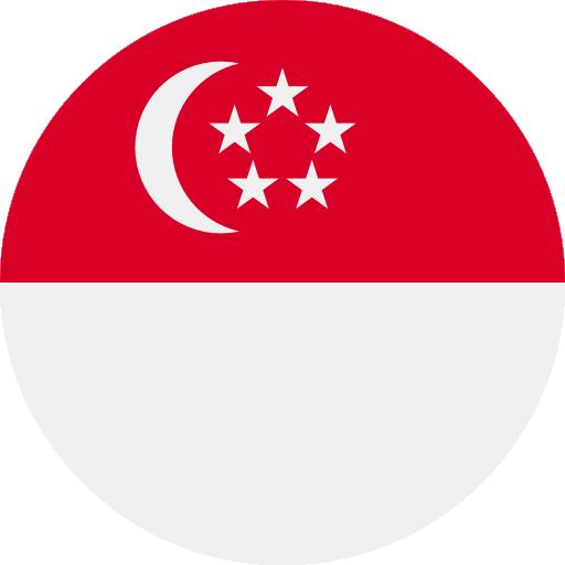 Ganador Singapur