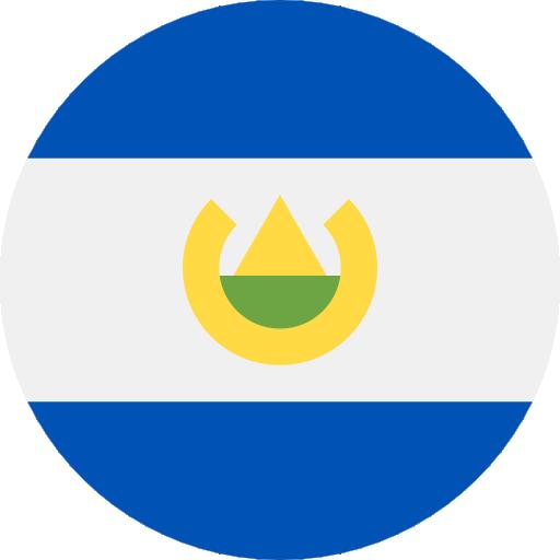 Ganador El Salvador