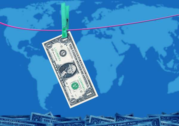 Extranjeros ganan las loterías de EE. UU.