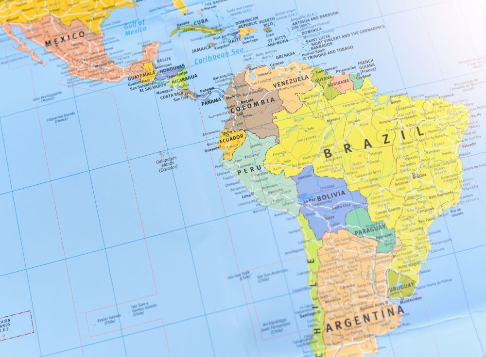 Jugar a las loterías de Latino América en theLotter Perú