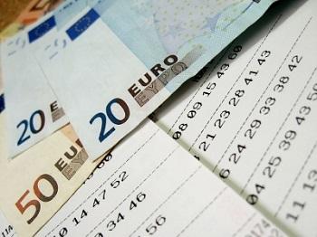 Impuestos por ganar al EuroJackpot