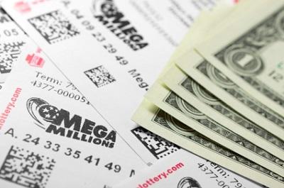 Cuánto cuesta un boleto de Mega Millions
