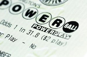 Precio del boleto de Powerball
