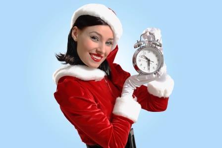 Los anuncios de la Lotería de Navidad