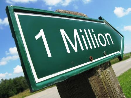 Top 5 grandes ganadores de Mega Millions