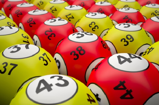 La lotería más grande del mundo