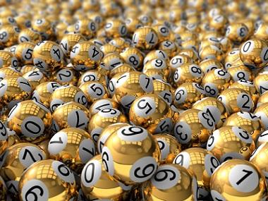 Lotería más grande del mundo